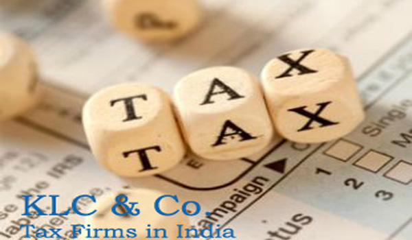 Accounting and Tax Firms in India