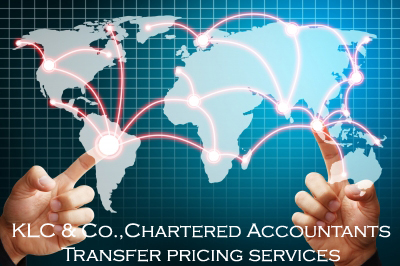 KLC & Co. - Transfer Pricing Services