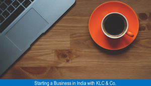 starting a business in India Image